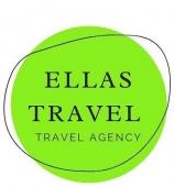 """""""Ellas Travel"""" - Экскурсии по Греции"""