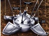 В этот день: 3 февраля Луна приняла первого «гостя» с Земли… точнее – из Советского Союза!