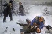 В этот день: 8 февраля закатилось «Солнце русской поэзии»