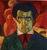 В этот день: 23 февраля родился самый загадочный художник русского АВАНГАРДА