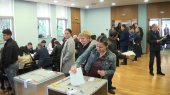 Выборы Президента России 2018 в Афинах