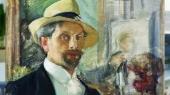 В этот день: 3 апреля родился великий русский художник, отец великого русского поэта