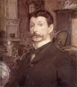 Σαν σήμερα: Στις 14 Απριλίου έφυγε από τη ζωή ο πιο ρομαντικός ζωγράφος του Αργυρού Αιώνα