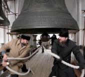 Σαν σήμερα: Στις 16 Απριλίου όλη η Μόσχα και τα περίχωρά της άκουσαν τη φωνή της Καμπάνας, που ζύγιζε 72 τόννους