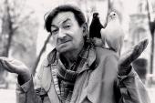 В этот день: 18 апреля родился один из лучших советских комиков
