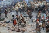 В этот день: 14 мая русские доказали, что умеют чтить своих героев