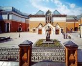 В этот день: 22 мая «родился» один из самых крупных Музеев России и Европы