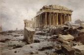 Σαν σήμερα: Την 1 Ιουνίου γεννήθηκε ο Ρώσος ζωγράφος, που ερωτεύτηκε την Ελλάδα