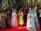 В этот день: 9 августа разразился «свадебный бунт»