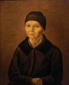 В этот день: 12 августа скончалась самая знаменитая няня русской литературы