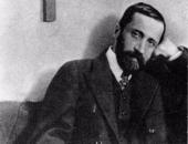 В этот день: 14 августа родился один из основателей русского символизма