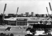 В этот день: 17 августа открылся стадион ДИНАМО