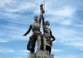 В этот день: 6 октября ушла из жизни скульптор Вера Мухина