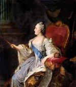 В этот день: 11 октября Екатерина Великая решила заняться вплотную русским языком
