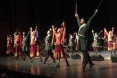 Кубанский казачий хор с успехом выступил в Афинах