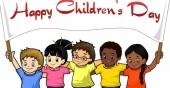1η Ιουνίου - Παγκόσμια Ημέρα Παιδιού