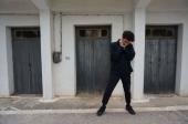 "Музыкальные эскапады ""Music Escapades"" в Афинах: Larry Gus"
