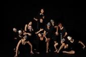 «Пер Гюнт» Генрика Ибсена в афинском музыкальном театре «Олимпия»
