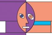 Карнавальная геометрия: Пикассо и Африка прячутся за маской в афинском Центре культуры Фонда Ставроса Ниархоса