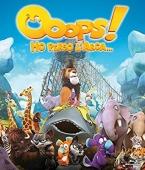 """Бесплатный кинопоказ для детей на греческом в Афинах: """"Упс… Ной уплыл!"""" (2015)"""