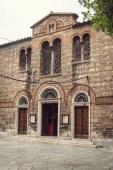 ПРОГРАММА БОГОСЛУЖЕНИЙ Храма Святой Живоначальной Троицы в Афинах: Октябрь 2020