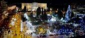 Рождество в Афинах с 220 праздничными мероприятиями!