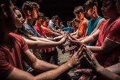 """Фестиваль танца для подростков """"Dancing to connect - Я танцую, и значит я общаюсь"""" в Афинах"""