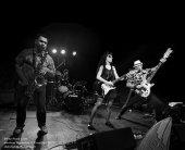 """Музыкальные эскапады """"Music Escapades"""" в афинском Центре культуры Фонда Ставроса Ниархоса: Dirty Fuse"""