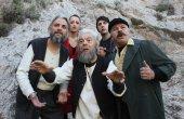 Театральное представление «Испытание Сократа» в Афинах