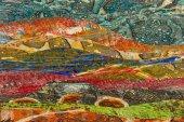 Выставка художника Александра Лозового в Афинах «Традиции русского авангарда»