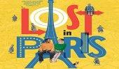 """Бесплатный кинопоказ на греческом в Афинах : """"Чудеса в Париже"""" (2016)"""