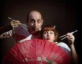 Театральное представление для детей «Йе-Хиен: Золушка из Китая» в Афинах