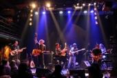 Ροκ συναυλία «Παράξενες Μέρες» στην Αθήνα