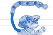 """Театр теней """"Карайозис"""" в афинском Центре культуры Фонда Ставроса Ниархоса: """"Призрак ночи"""""""