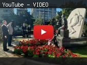 """""""БЕЗ ПАФОСА"""" №88 День Победы 2020 в Афинах"""