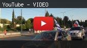 """""""Без пафоса"""" №32 Автопробег в Греции 2017, посвящённый Дню Победы 9 Мая"""